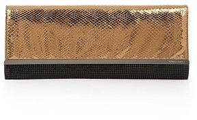 Nadja Metal-Mesh Clutch