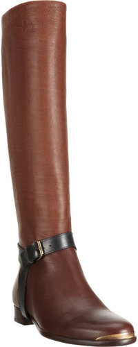 Lanvin Riding Knee Boot