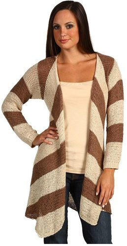 Gabriella Rocha - Kaisa Knit Sweater (Oatmeal/Mocha) - Apparel