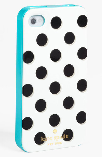 kate spade new york &#039;la pavillion&#039; iPhone 5 case (Nordstrom Exclusive)