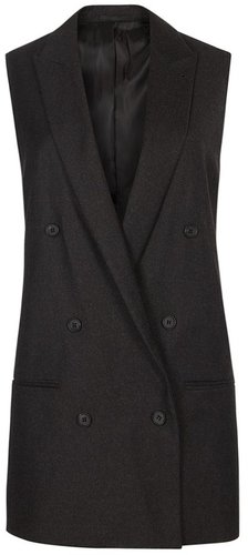 Munich Sleeveless Blazer