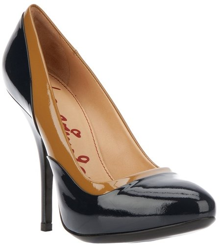 Lanvin stiletto pump