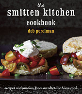 it&#039;s here!: the smitten kitchen cookbook