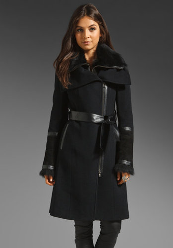 Mackage Wool Isabel Coat