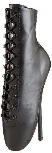 Pleaser Women's Ballet-1020 Ankle Boot