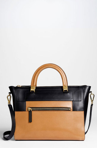 Marni 'Medium' Leather Tote