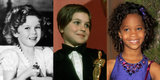 The Young Women Who Made Oscar History