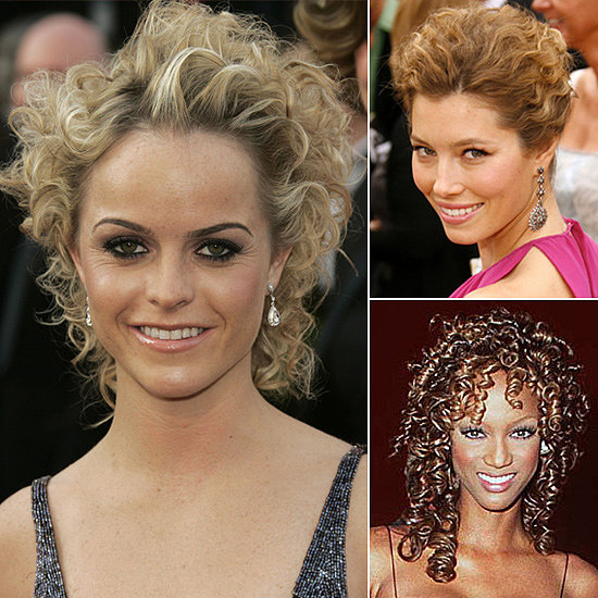 Look Back at the Iconic Oscars Beauty Missteps