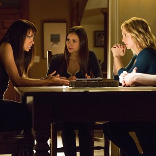 "The Vampire Diaries Recap ""Stand by Me"""