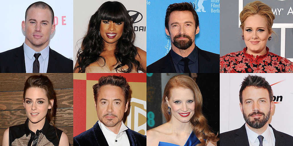 See Who's Presenting and Performing at the Oscars This Year