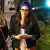Kristen Stewart Gets Sushi in Los Feliz | Pictures