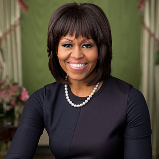 Michelle Obama's Official White House Picture 2013