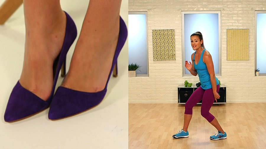 Must-Do Moves to Rock Your High Heels