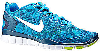 Nike Women ́s Free TR Fit 2 Print Training Shoes