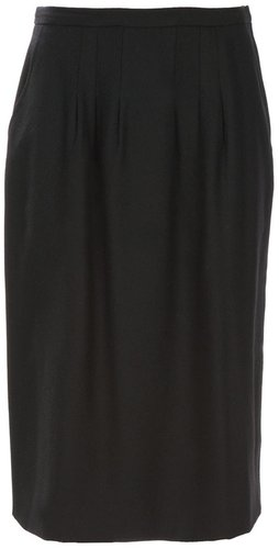 Giorgio Armani Vintage long skirt