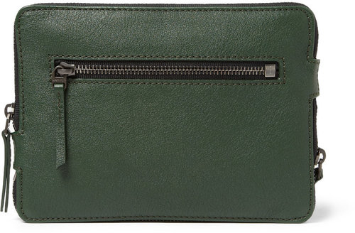 Lanvin Leather Wallet