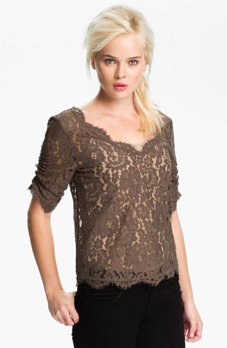 Joie 'Nevina' Lace Top