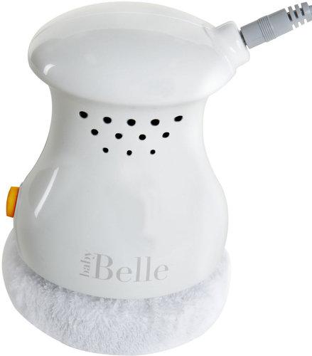 BelleCore babyBelle® Bodybuffer Kit, White