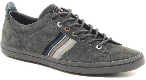 Paul Smith Jeans Osmo Suede Sneakers
