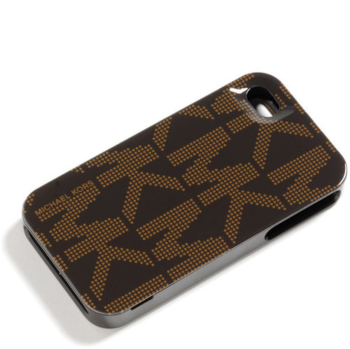 MICHAEL MICHAEL KORS Printed iPhone Case