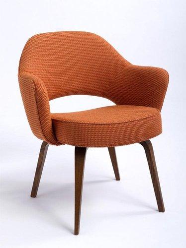 Knoll - Saarinen Executive Armchair