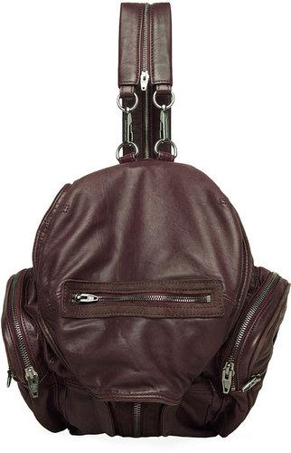 Alexander Wang  / Marti Washed Backpack