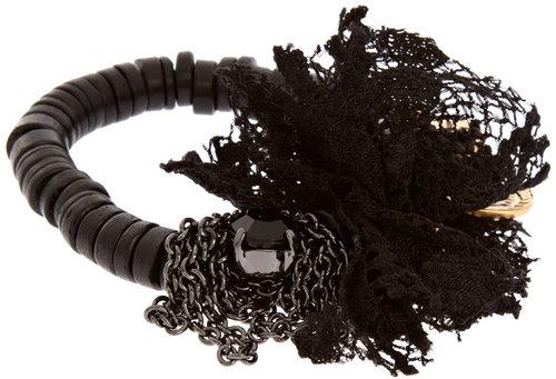Disney Couture Pieces Of 8 Bracelet