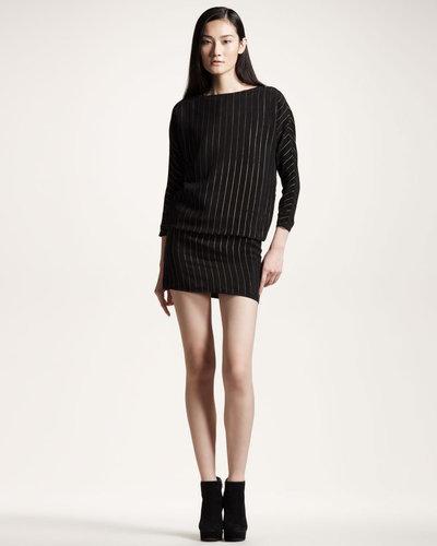 Kelly Wearstler Striped Dress