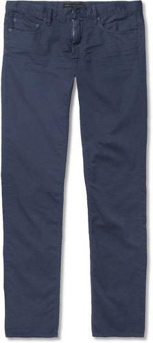 Marc by Marc Jacobs Slim-Fit Lightweight Denim Jeans