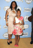 Essence Black Women in Hollywood Luncheon