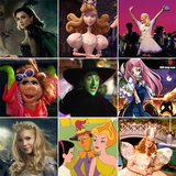 The Evolution of the Witchy Women of Oz!