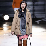 Top 10 Trends from New York Fashion Week Fall 2013