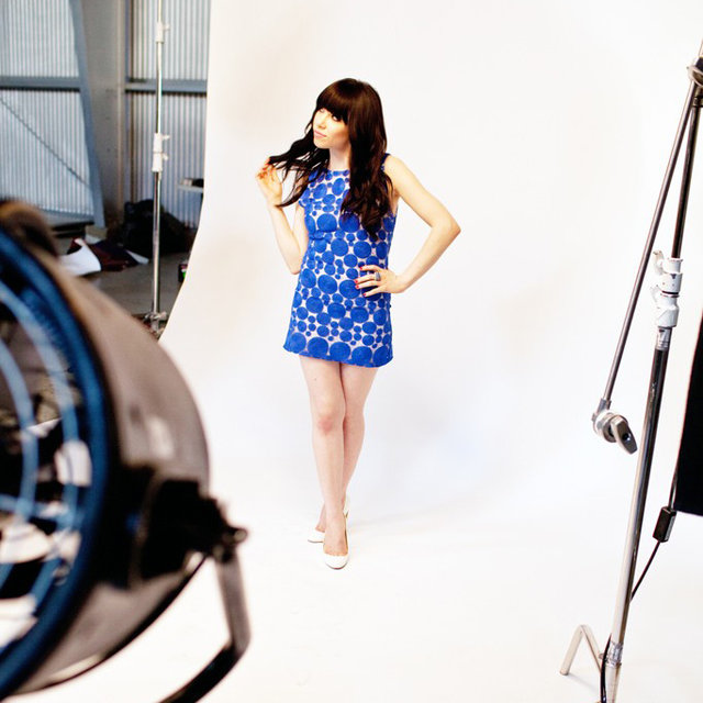 Carly Rae Jepsen Is The New Face Of Burt's Bees Beauty Range