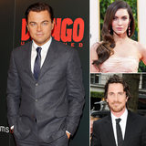 Leonardo DiCaprio Takes The Road Home and More of the Week's Biggest Casting News