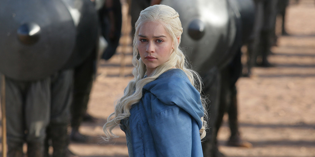 Watch the First Trailer For Game of Thrones Season 3