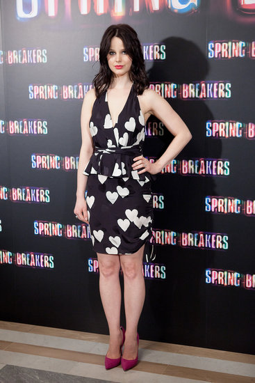 Rachel Korine attended the photocall.