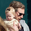 Jessica Simpson and Eric Johnson's Baby Maxwell | Pictures