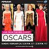 Jason Clarke Talks Oscars | Video