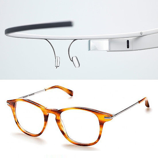 Glass Meets Warby Parker