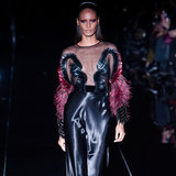 Gucci's Fall 2013 collection showed us that ladylike can be utterly sexy, too.