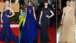 The Designer Gowns We Hope to See on the Oscars Red Carpet!