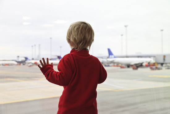 The Country's Most Kid-Friendly Airports
