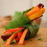 Wrap Your Sandwich in Veggies