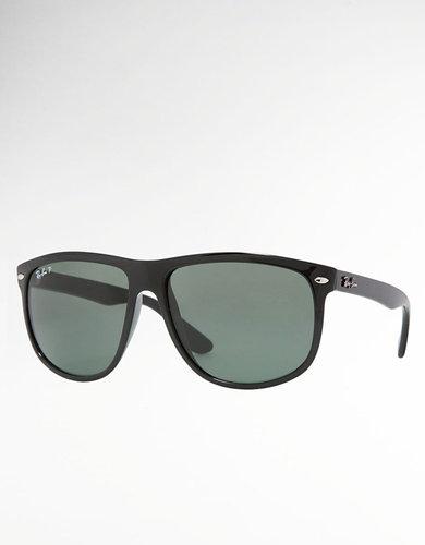 RAY-BAN Polarized Boyfriend Sunglasses
