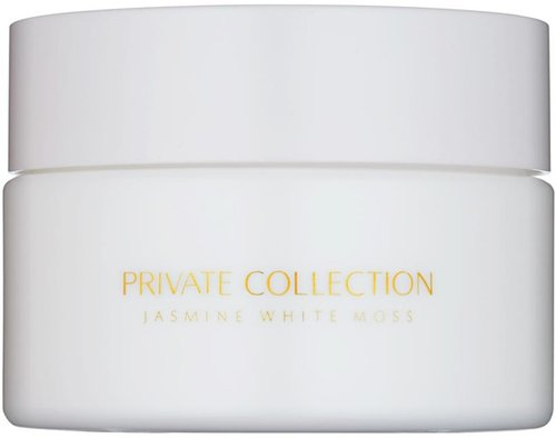 ESTEE LAUDER Private Collection Jasmine White Moss Body Creme