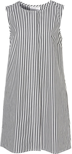 **Striped Cotton Dress by J.W. Anderson for Topshop