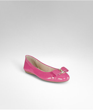 Elie Tahari SHIRLEY BALLET FLAT