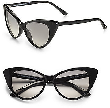 Tom Ford Eyewear Nikita Sunglasses