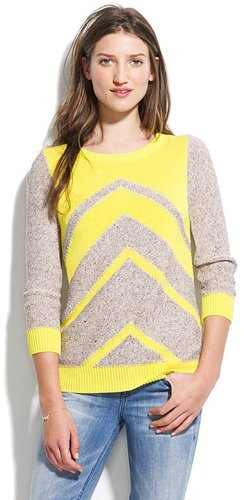Patternplay sweater