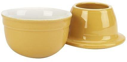 Emile Henry® Citron Butter Pot